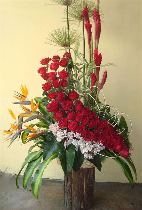 arreglos florales paso a paso pinterestcom las 25 mejores ideas sobre arreglos florales grandes en