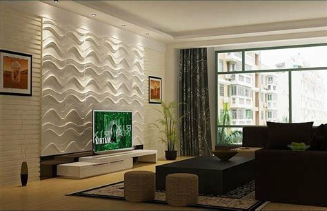 modern interior walls 3d modern interior wall covering bw 01 one one hong
