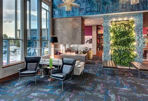 Vesta Commercial Interiors by Residential Interior Design Magazine Modern In