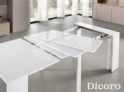 mesas comedor modernas extensibles mesas de comedor extensibles modernas zafiro