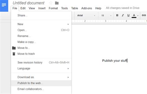 table of contents template google docs images templates