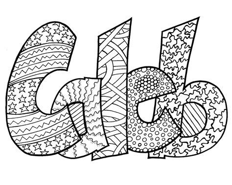 free printable coloring pages your name caleb free printable name coloring page stevie