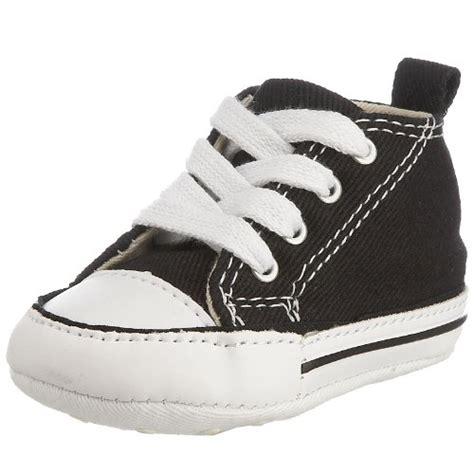 converse crib shoe