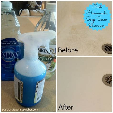Clean Bathtub With Vinegar And Dish Soap by Bathtub Cleaner Tipit Trusper