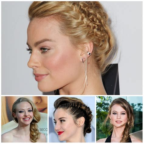 braided hairstyles celebrities latest braided hairstyle ideas 2017 new hairstyles 2017