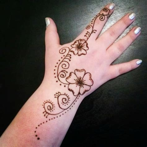 henna tattoo ubud henna motive motif henna inai modern yang cantik untuk