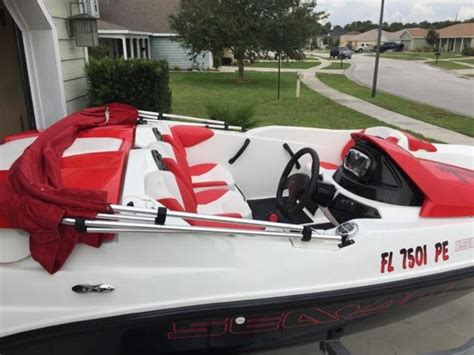 sea doo boats for sale quebec 2011 sea doo 150 speedster powerboat for sale in florida