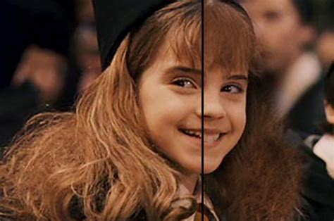 Hermione Granger Description by An In Depth Look At Hermione As Described In The Harry