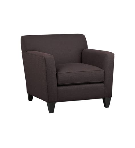 Sofa One Seater cushioned single seater sofa by mudra