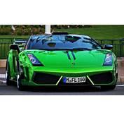 Mclaren Car Green HD Wallpapers 1920x1080