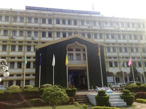 Nitte Mba College Karkala by August 2010 Namma Karkala