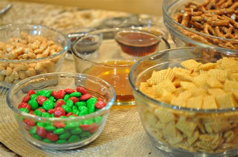 christmas snack mix recipe snack mix recipes for
