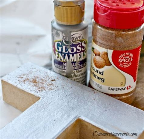 faux rust spray paint how to make a faux rust finish