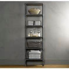 industrial bathroom storage 1000 images about bathroom cabinets on linen