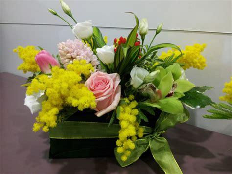 festa delle donne fiori consegna fiori e mimosa a imola per festa della donna