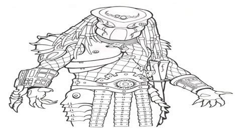 predator coloring pages coloring pages predator coloring pages