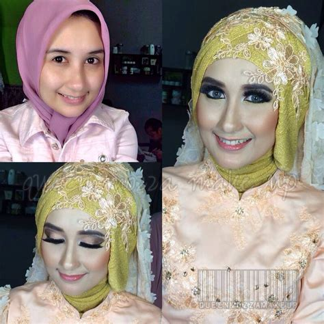 you tutorial hijab pengantin cara makeup pengantin natural 4k wallpapers
