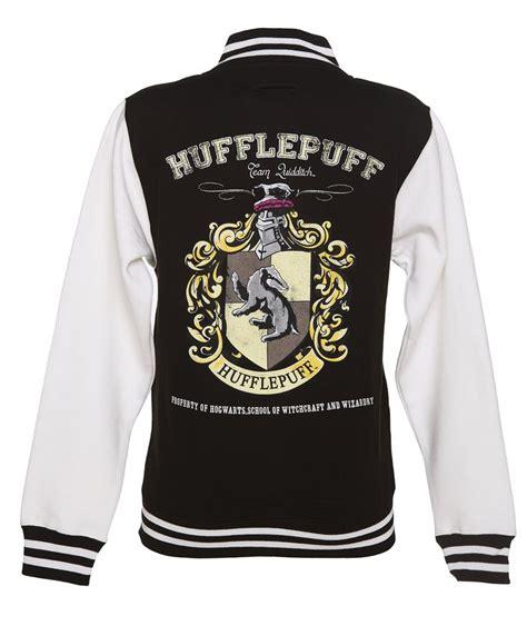Sweater Jaket Harrypotter 17 best ideas about hufflepuff merchandise on