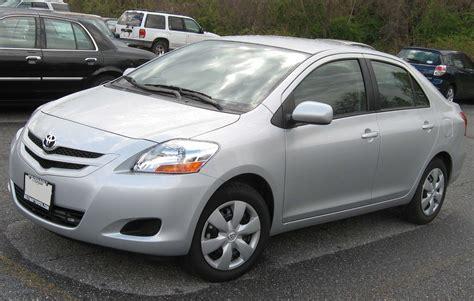 Popular Cars: Toyota Yaris
