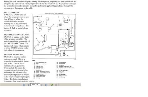 ezgo workhorse wiring diagram manual wiring diagram with