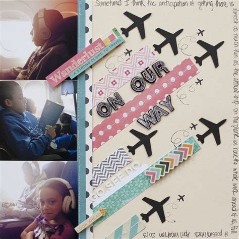 Frugal Scrapbooking 2 6 by Scrapbook Ideas For Beginner And Advanced Scrappers