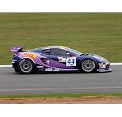 Mad 4 Wheels  2007 Ascari KZ1R GT3 Best Quality Free