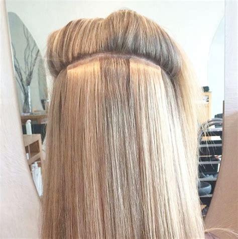 tape in extension styles new zala tape hair extensions range best hair on the market