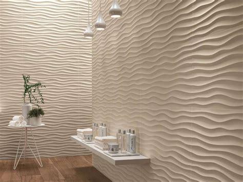 3d wandfliesen pareti effetto sabbia foto design mag