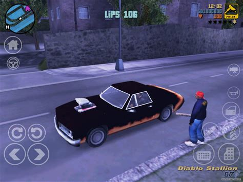 gta 3 v 1 3 apk android apps grand theft auto 3 v1 4
