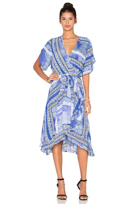 Dominica Dress dominica dress in multicolor lyst