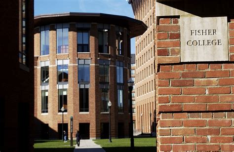 Osu Fisher Mba Deadline by Fisher College Of Business At Ohio State
