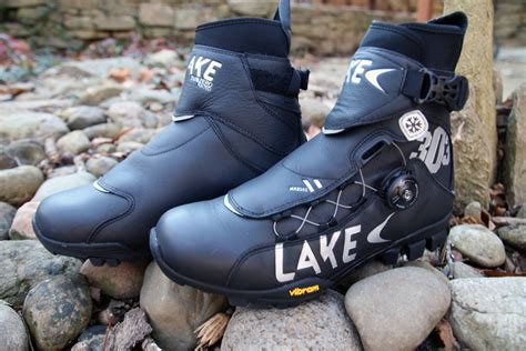 lake winter bike shoes just in battle the cold with the lake mxz303 winter