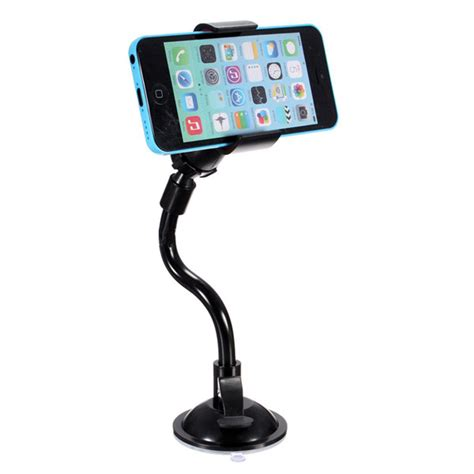 Car Suction Cup Smartphone Holder Mount Limited car windshield suction cup holder mount for iphone