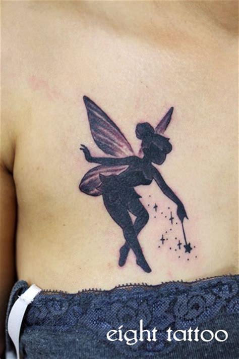 tatouage la f 233 e clochette les tatouages