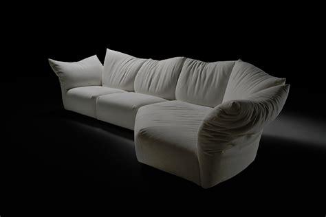 divano standard edra standard di edra divani e poltrone arredamento