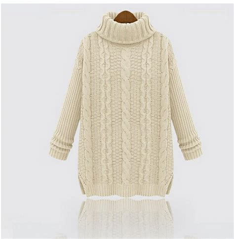 Winter Fashion Warm Sweaters by 2015 Fashion Warm Winter Pullover Sweater