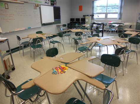 Desks In Rows by Miss S Math World Decision To Go From Rows To Desks