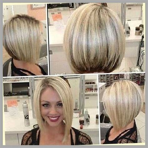 Mccarthy Bob Hairstyle by Jennie Mcarthy Bob Cut Front And Back View