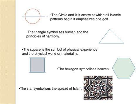 pattern meaning in architecture geometry of islamic architecture