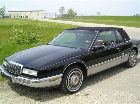 1993 buick riviera 1993 buick riviera related infomation specifications