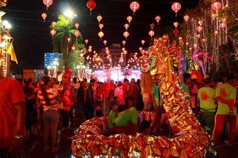 new year bangkok 2018 vi 241 a mar celebrar 225 el a 241 o nuevo chino 2015 en una