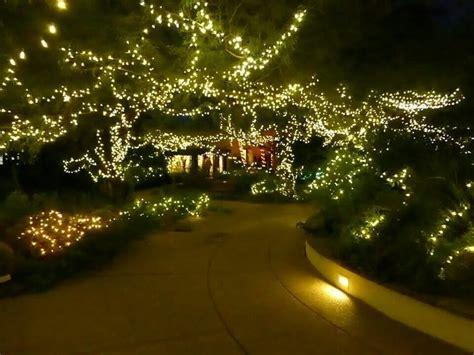 festival of lights arizona festival of lights at tohono chul park tucson arizona