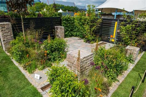 Gardening Yellow Book See The Amazing Gardens At Gardeners World Live 2015
