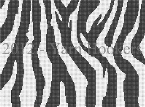 knitting pattern zebra print animal print afghan patterns 171 free knitting patterns