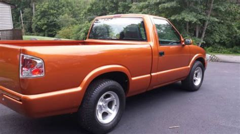 paint room connellsville pa sell used 1994 s10 s15 gmc sonoma 350 v8 in connellsville pennsylvania united states