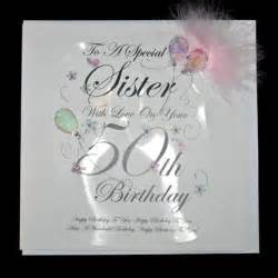 happy 50th birthday sister memes