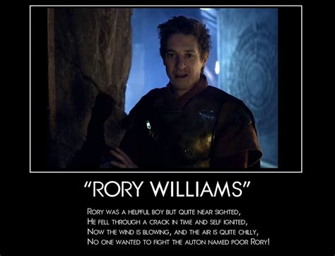 Rory Meme - rory williams doctor who quotes quotesgram