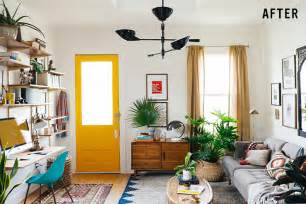 in livingroom colorful decorating ideas for small living room