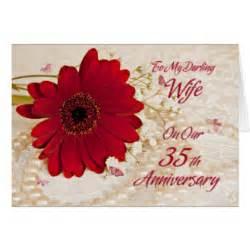 wedding anniversary cards invitations zazzle co uk