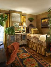 Tile Wainscot Small Eclectic Rooms Eclectic Bedroom Dallas By